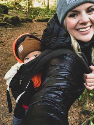 HikingWithKids-Baby