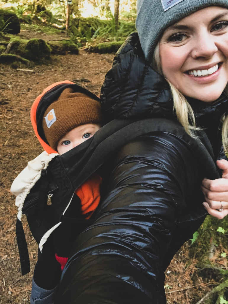HikingWithKids-Baby