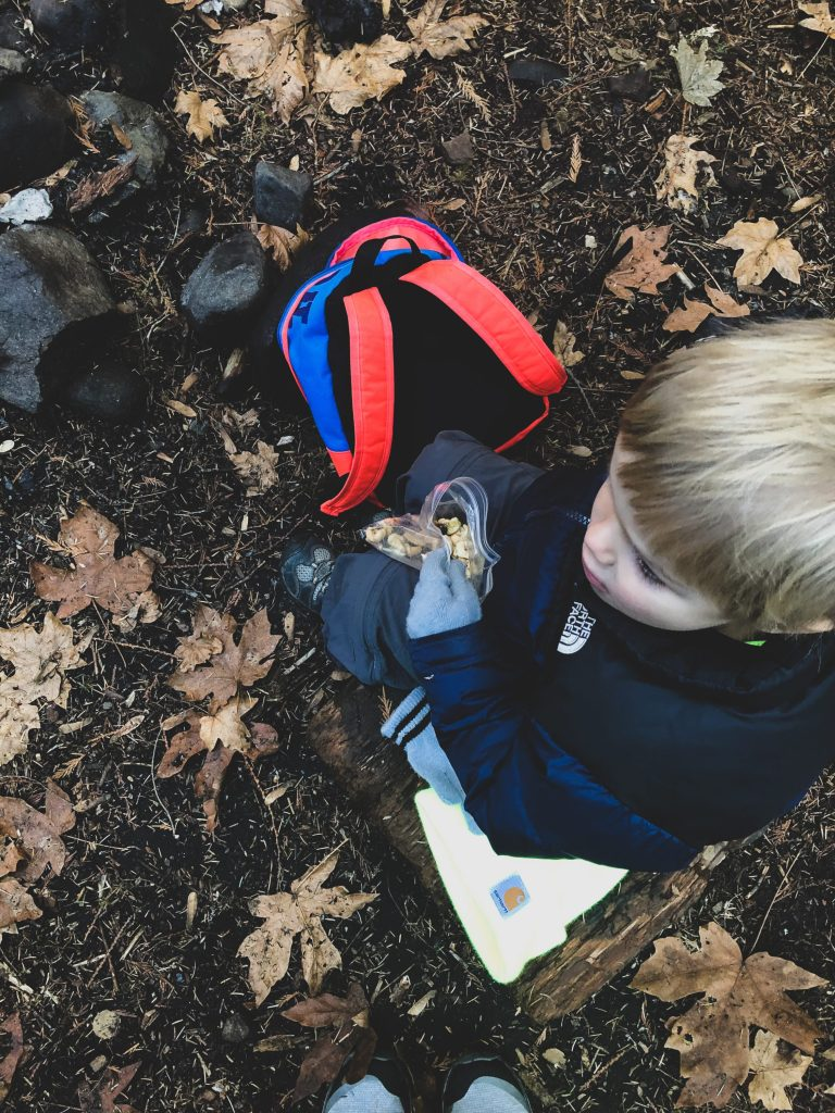 HikingWithKids-KidsGear
