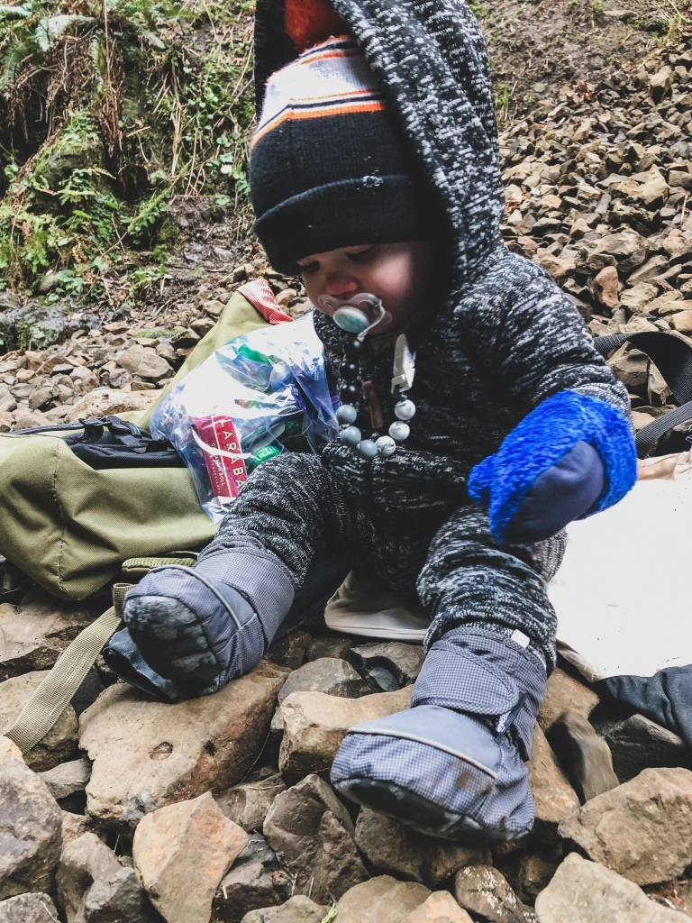 HikingWithKids-BabyGear