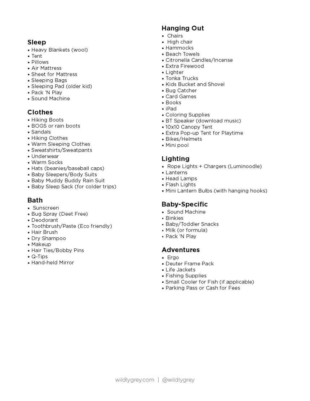 Master_Camping_List_Wildlygrey_Page_2